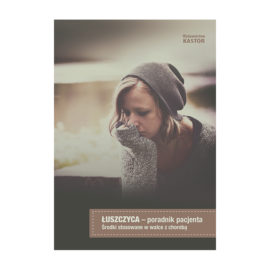 Książka o łuszczycy
